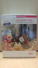 leica disto x310 digital laser entfernungsmesser laser distanzmessgerät kostenloser versand