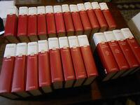 LIBRO:L ENCICLOPEDIA de LA BIBLIOTECA DI REPUBBLICA 24 volumi licenza di UTET gg