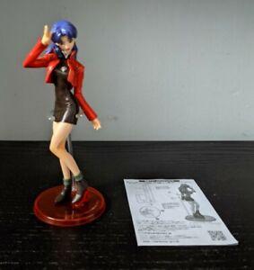 Neon Genesis Evangelion Portraits - Misato - Anime Figure - Japan