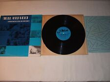 Null And Void Happiness And Contempt LP (1980) w/ Insert New Wave Synth-Pop