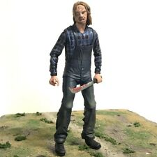 "NECA Horror Friday The 13th Part 2 Jason Voorhees Unmasked 6"" Action Figure P"