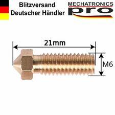 0.2 mm High Flow Düse für 1.75mm Filament Volcano kompatibel 3D Drucker Hot End