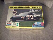 1990 Monogram 1/24 Dale Earnhardt #3 Gm Goodwrench Lumina Sealed 2927