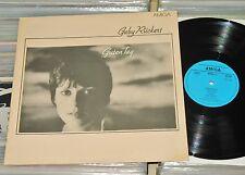 Gaby Rückert - LP (VG+) Guten Tag - Teil mit mir (Thomas Natschinski) AMIGA 1982
