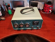 Heathkit SB-200 Amplifier modified for 6 meters Excellent condition