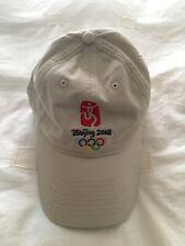 Beijing 2008 Olympics Cap / Hat