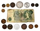 U.S.+Foreign+Coin%2C+Token+%26+Currency+Lot+%2A%2A%2ALot+474A%2A%2A%2A