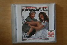 Runaway Bride (Music From The Motion Picture)     (C190)