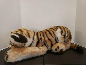 Steiff PASCHA Tiger Cub 0870/60