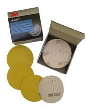 3M Oberfläche Vorbereitung Hookit Beschichtet Schleif- Scheiben 76mm 50x 50081