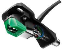 Audio Technica AT-VM95E/H Headshell/Dual Moving Magnet Cartridge Combo