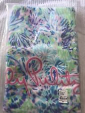 New listing Nwt Lilly Pulitzer Gwp Shell Multi Of A Party Beach Towel