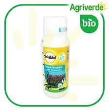 Oliocin Olio minerale Insetticida acaricida Solabiol Bayer 500 ml biologico