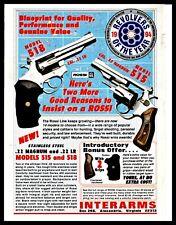 Rossi Vintage Hunting for sale | eBay