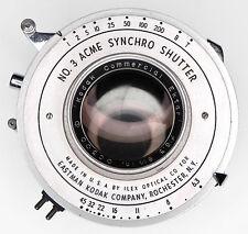 Kodak Commercial Ektar 8.5in f6.3 Acme shutter   #OC300