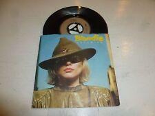 "BLONDIE - Dreaming - Rare 1979 French Chrysalis 7"" Juke Box Vinyl Single"