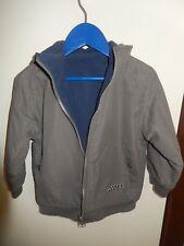 BodeanSize 3 BoysReversible Jacket