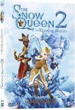 La reine des neiges 2 le miroir sacré The snow queen 2 DVD NEUF SOUS BLISTER
