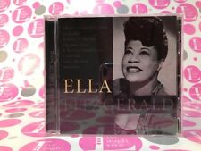 ELLA FITZGERALD: The First Lady Of Song - NEAR MINT/LN CONDITION
