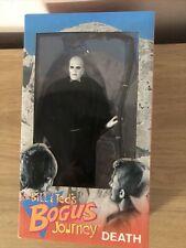 Death the Grim Reaper - Bill & Ted's Bogus Journey - NECA Figure Ltd 1000 NEW