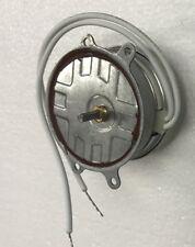 Hansen K12RA 1 rpm Synchron Motor
