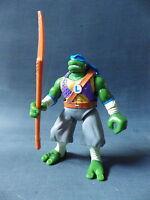 Figurine tortue ninja  1997 mirage studios playmates Léonardo