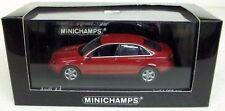 Minichamps Auto-& Verkehrsmodelle mit OVP für Audi