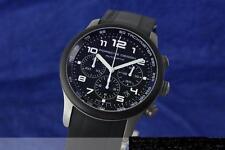 PORSCHE DESIGN DASHBOARD P6612.15/2 Titan Cronografo Automatico