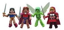 Zenescope Minimates Grimm Fairy Tales Box Set Diamond Select