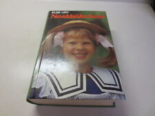 Else Ury Nesthakchen Tosa Verlag vintage hardcover