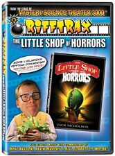 RiffTrax: Little Shop of Horrors - from the stars of Mystery Science Theater 300