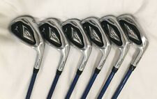 Mint Mizuno JPX 825 pro with Project X 5.0 Graphite shaft