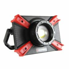 Pack Of 4 Ez Red XL334PK Cob Extreme Rechargeable Work Light