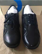 Softwalk Topeka Navy Shoes Size 5M