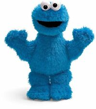 Gund Sesame Street Cookie Monster Plush 25cm