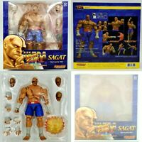 Storm Collectibles STREET FIGHTER II ULTRA SAGAT 1:12 Scale Action Figure NEW!