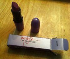 BNIB MAC Cosmetics Kelly And Sharon Osbourne 'Dodgy Girl' Lipstick