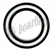608RS Full Ceramic One Seal Bearing 8x22x7 Si3N4 Miniature Ball Bearings 12531