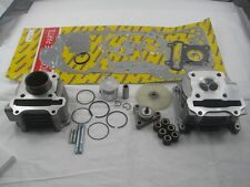 50cc REBUILD KIT FOR SCOOTERS WITH 50cc QMB139 MOTORS WITH 64mm VALVES