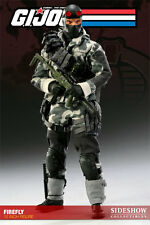 G.I Joe Firefly 12 Inch Figure by Sideshow Collectibles(Used)