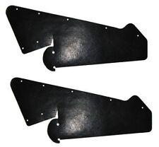 1981 1982 1983 1984 Oldsmobile Cutlass Dust Shield Set