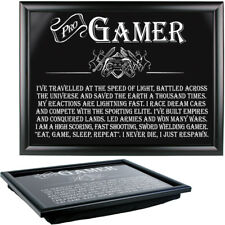 Ultimate Gift For Man 8858 Pro Gamer Lap Tray