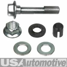 CAM BOLT KIT DODGE CALIBER 2007-12 GRAND/CARAVAN 1996-2014 JOURNEY 2009-14