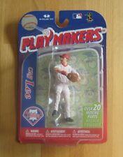 Cliff Lee--Philadelphia Phillies--2011 MacFarlane Playmakers Action Figure