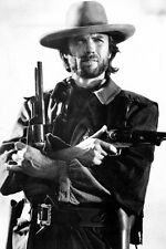 THE OUTLAW JOSEY WALES CLINT EASTWOOD 24X36 POSTER
