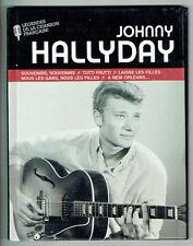 Johnny HALLYDAY Livre LEGENDE CHANSON FRANCAISE Isabelle DEMOLIN Y. KENGEN