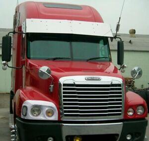 Freightliner  Century Headlight Bezel For 2005+ Passenger # 16129