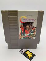 Contra (Nintendo Entertainment System, 1988) NES  TESTED!