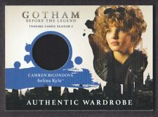 2017 Gotham Season 2 Wardrobe Card #M07 Camren Bicondova as Selina Kyle