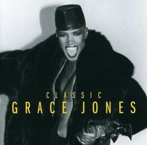 Grace Jones - The Masters Collection NEW CD
